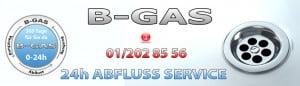 Verstopfung Notdienst Abflussverstopfung Rohrreinigung Wien