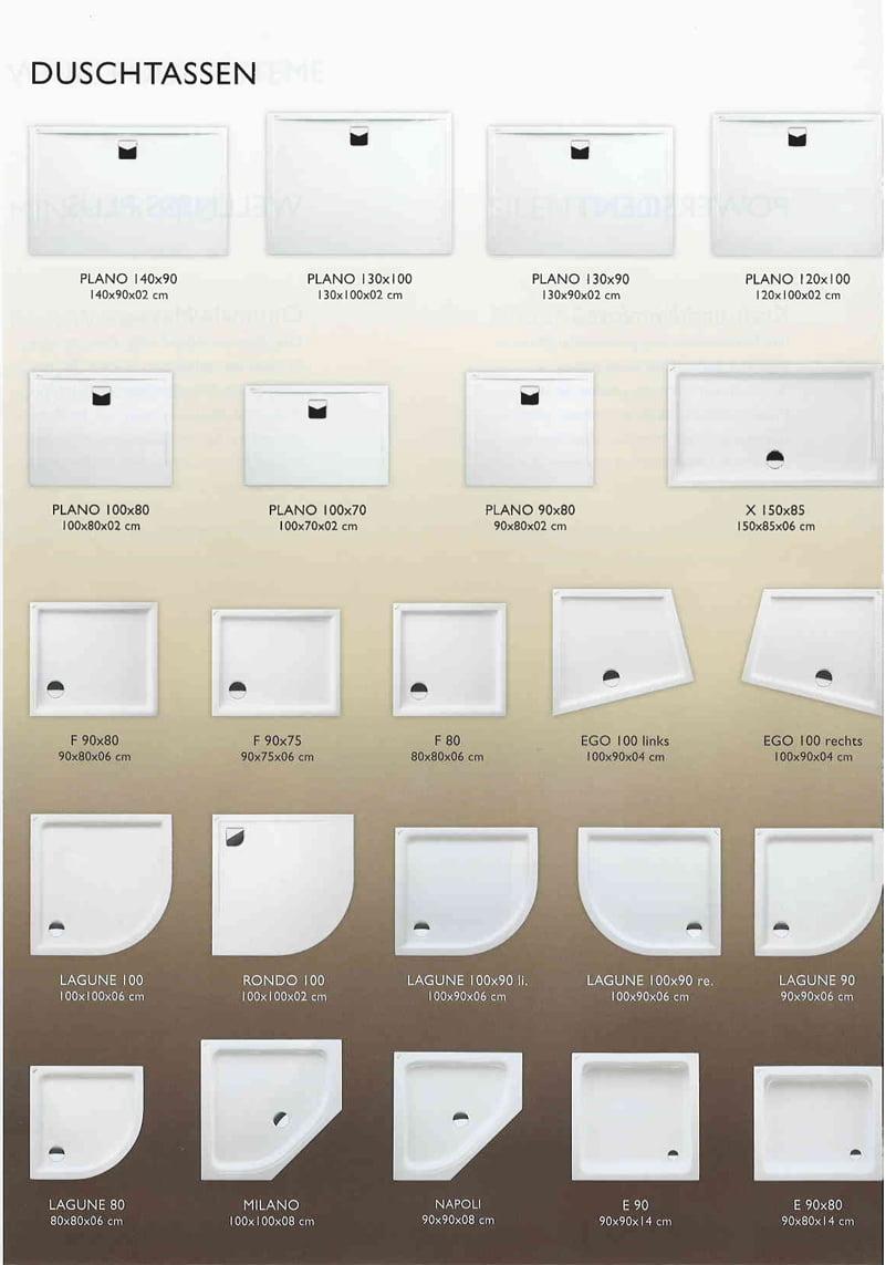 duschtassen gas wasser heizung sanit r b gas. Black Bedroom Furniture Sets. Home Design Ideas