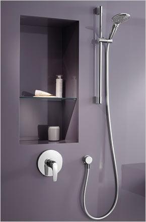 Hansa - Installateur Wien - Gas-Wasser-Heizung - BgasInstallateur ... | {Armaturen dusche unterputz 7}