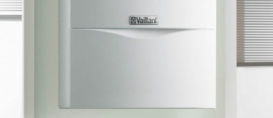 Kombitherme Vaillant atmoTec VCW 174