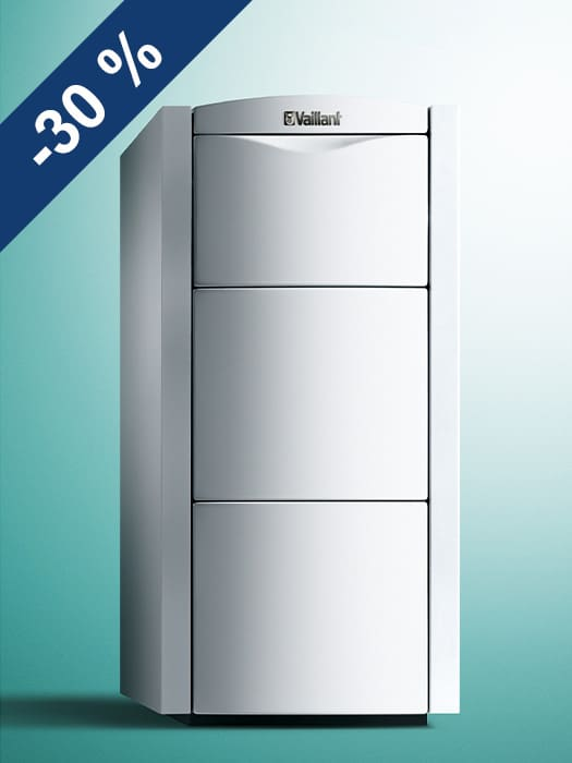 Vaillant ecoVit exclusive