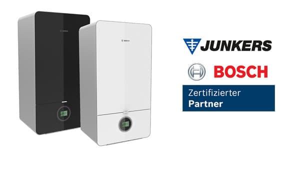 Junkers Bosch Partner