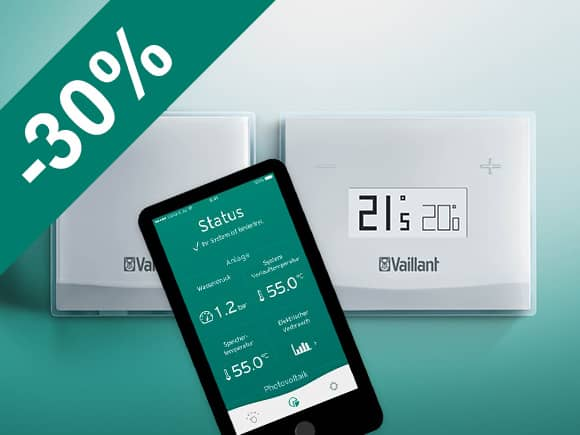 Vaillant Thermostat eRelax