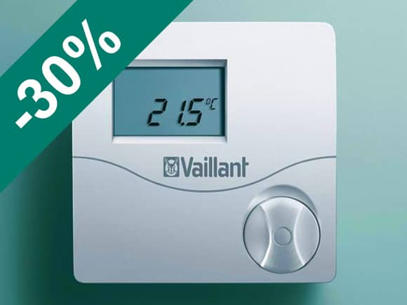 Vaillant Thermostat VRT 50